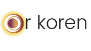 אור קורן לוגו